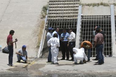 Meksikos šiaurės vakaruose per parą nužudyta 11 žmonių