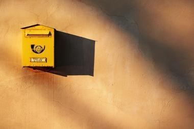 Valstiečiai liaudininkai: pašto privatizuoti negalima