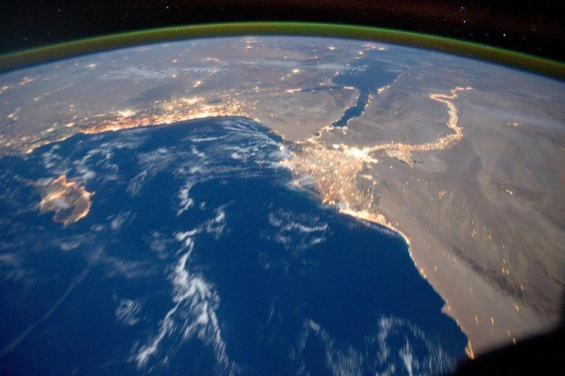Kodėl ankstyvoji Žemė neužšalo – vis dar paslaptis