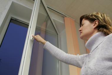 Pigūs plastikiniai langai - tik iliuzija