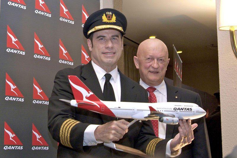 Australijos oro bendrovės keleivė užkandžių pakelyje rado lervų