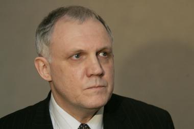 Lietuvos pareigūnas trejus metus dirbs Interpole