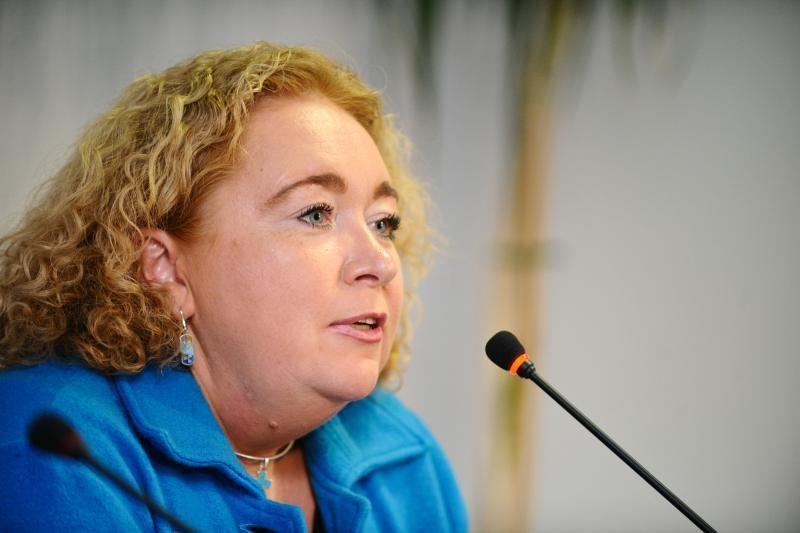 IAE valdybos pirmininkė - ministro patarėja D. Rimašauskaitė
