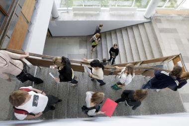 Valstybė rems Lietuvoje studijuojančius išeivių palikuonis