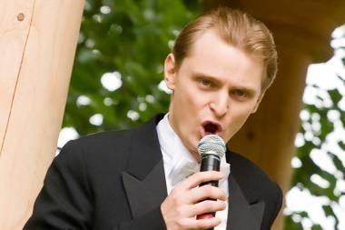 Klaipėdos festivalio scenoje –  skambiausios L.Mikalausko arijos
