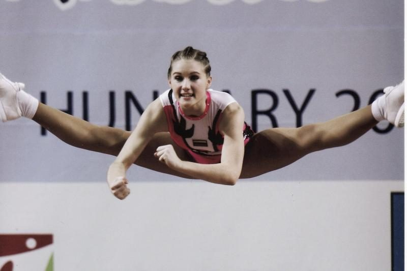 Gimnastikos taurės varžybos – repeticija prieš Pasaulio čempionatą
