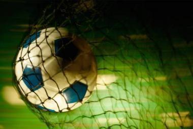 Panevėžio futbolininkai suklupo pusfinalyje