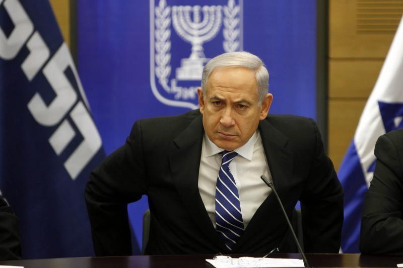 B. Netanyahu: Izraelyje sudaryta naujoji Izraelio vyriausybė
