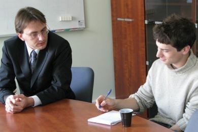 """Prancūzų keliautojus sudomino """"Diena Media"""" projektai"""