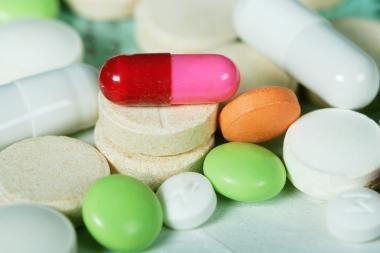 Svorį mažinantis vaistas kelia pavojų