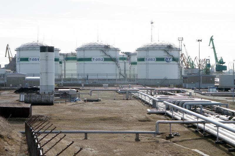 """""""Klaipėdos nafta"""" skundžia teismo pritaikytas apsaugos priemones"""