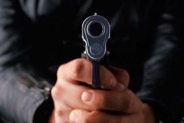 Palangoje apšaudytas vyras (papildyta)