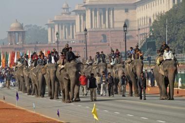 Verslininkai kviečiami į misiją Indijoje