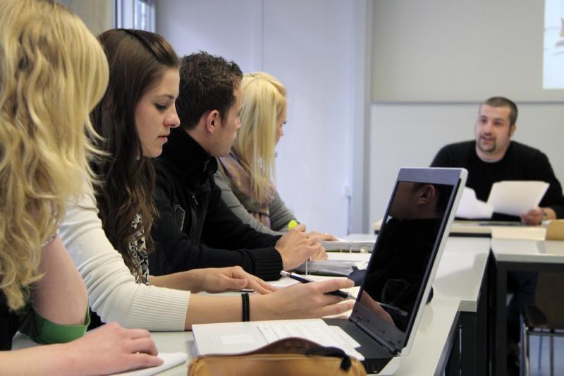 Iš ES autsaiderės Lietuva tapo stipria vidutinioke švietimo srityje