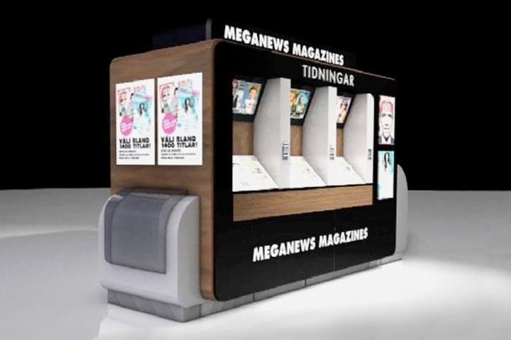 Laikraščių ir žurnalų – tik tiek, kiek reikia