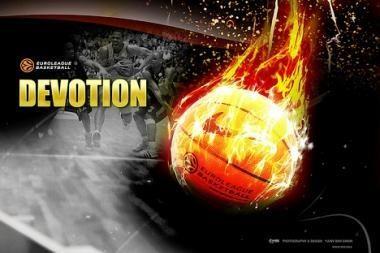 Bilietai į 2011 m. Eurolygos finalo varžybas - nuo gruodžio 15 d.