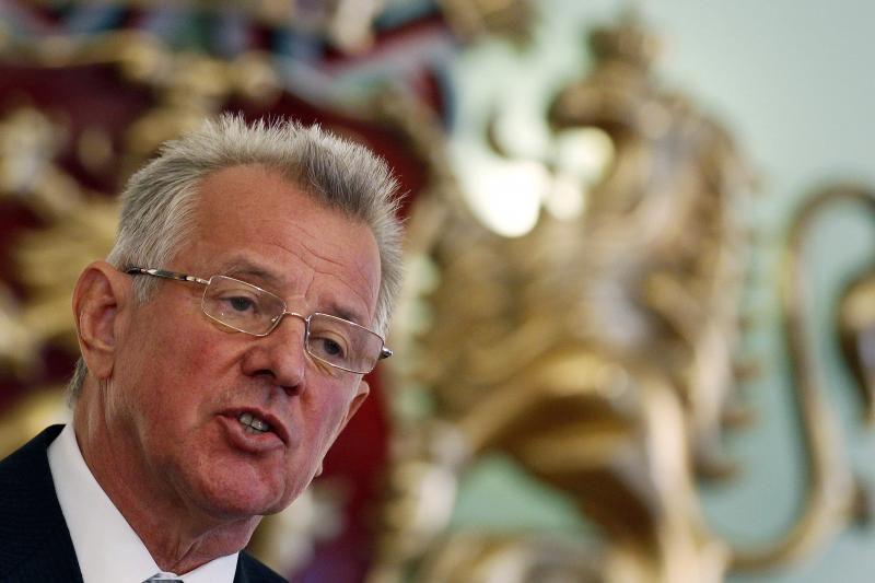 Vengrijos prezidentas: fechtavimosi čempionas ir Orbano sąjungininkas