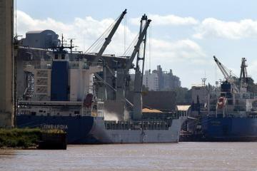 Klaipėdos jūrų uosto teikiamų paslaugų tarifai liks stabilūs