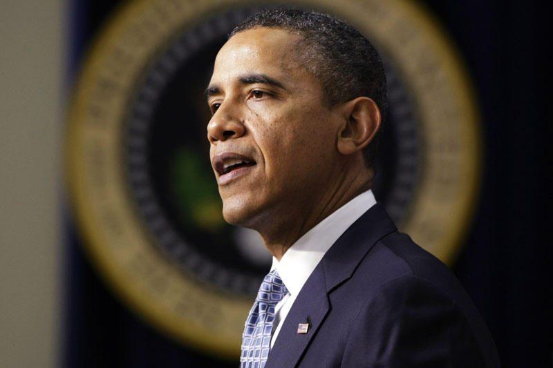 """B.Obama ragina amerikiečius """"išspirti"""" M.Romney ekonomikos planą"""