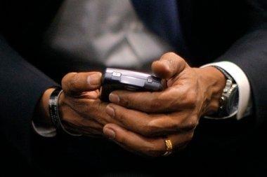 """""""BlackBerry"""" vartotojai per savaitę susidūrė su antra prastova"""