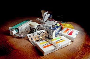 Šakių rajone vaikas apsinuodijo vaistais
