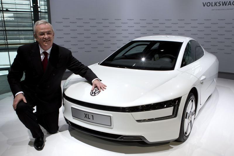 """Į Lietuvą atvyksta vienas iš """"Volkswagen AG"""" savininkų"""