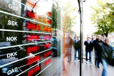 Smulkūs verslininkai bankų geranoriškumo norėtų išsireikalauti per įstatymus