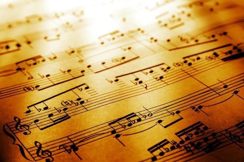 Respublikinėje Šiaulių ligoninėje – muzikos terapija