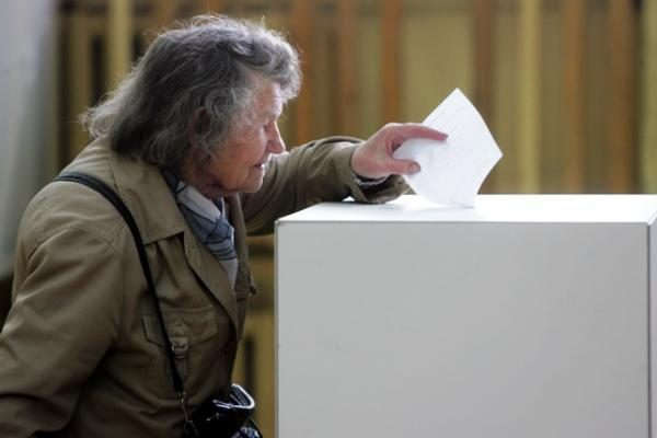 Seimas neleido savivaldos rinkimuose dalyvauti visuomeniniams judėjimams