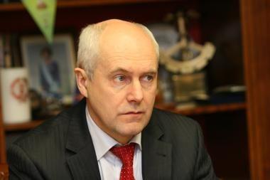Nepateikta savivaldybės administracijos finansų ataskaita