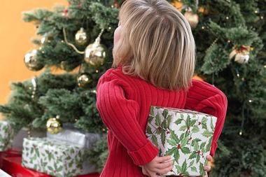 Prieš Kalėdas - naujo kainų šuolio nuojauta