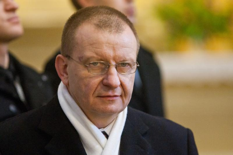 """""""Savaitė"""": Lietuva infiltravo A.Matonį į KBG, o vėliau tai pamiršo"""