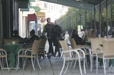 """Kaunas – ideali vieta """"daugiamiesčio"""" idėjoms vystyti"""
