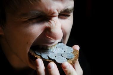 Lapkritį numatoma 0,2 proc. mėnesio infliacija