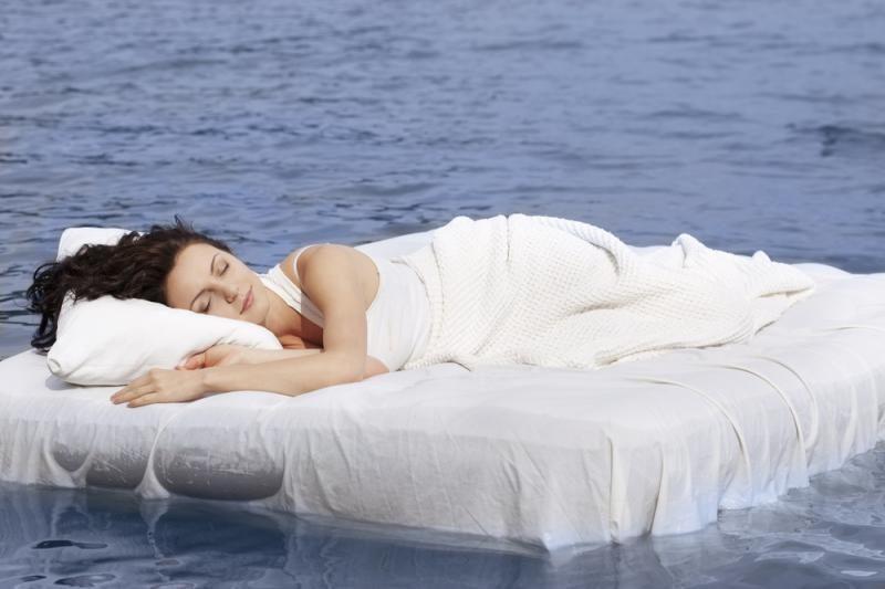"""""""Mokslo sriuba"""": kodėl žmonės miega ir sapnuoja?"""