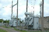 Tauralaukyje rekonstruota elektros pastotė