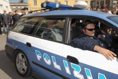 Italijos policija išardė vogtais meno dirbiniais prekiavusį tinklą
