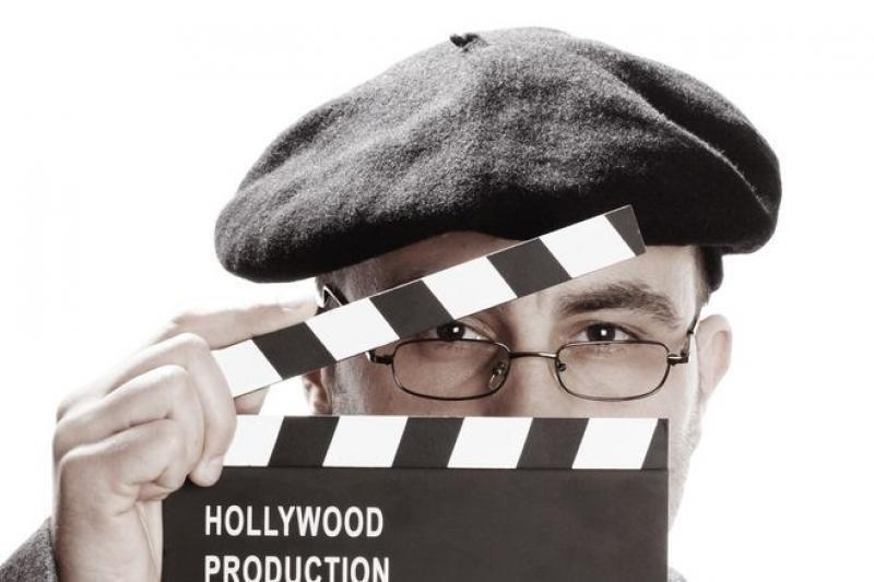 Sukurta naujoji technologija palengvins filmų kūrėjų darbą