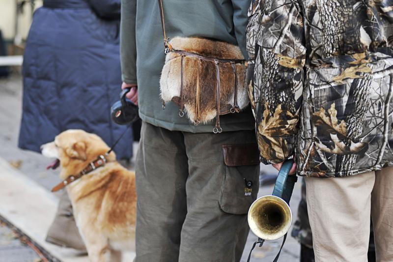 Seime neužtekus balsų, lieka galioti dabartinis Medžioklės įstatymas