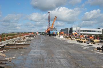 Vilijampolės tiltą suremontuos greičiau