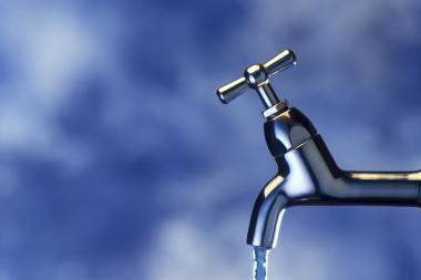 Šaltas vanduo Vilniuje gali brangti iki 20 proc.