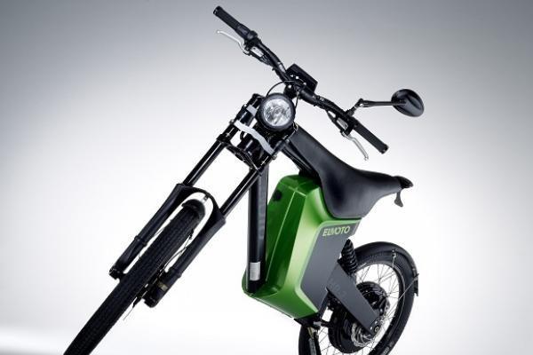 Elegantiškas mobilumas: elektriniai dviračiai