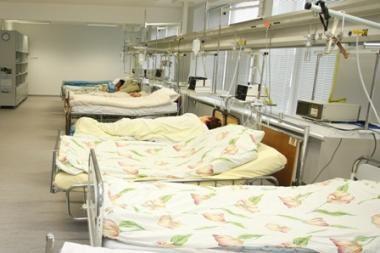 Pavojingiausias peršalimo virusas – gripas