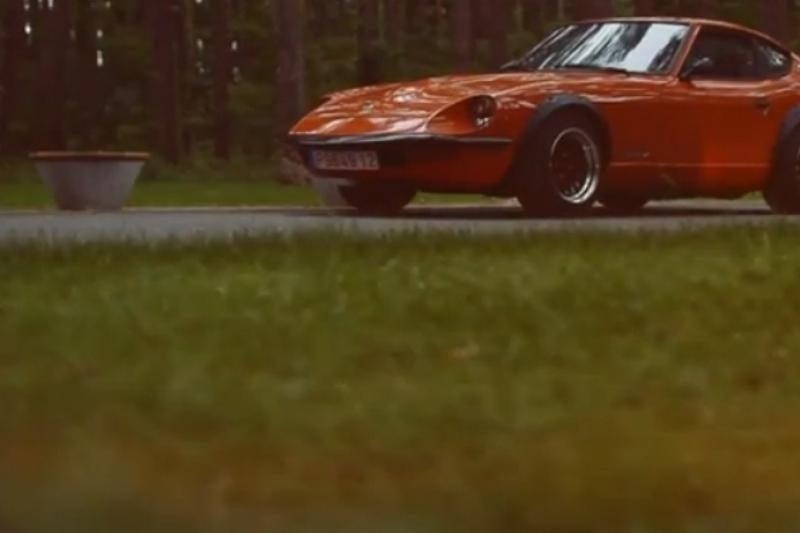 Pasaulio automobilių entuziastai įvertino ir lietuvį