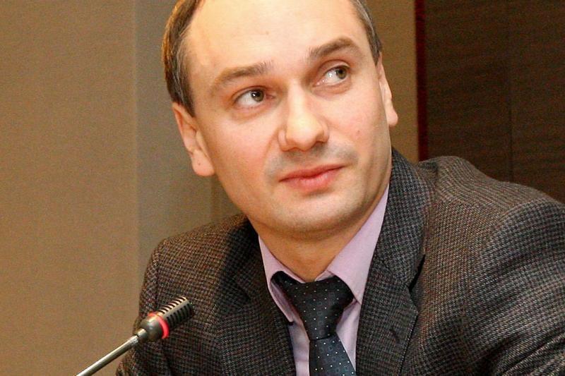 M. Balčiūnas: LKF investicija į viešbutį Panevėžyje buvo vieša
