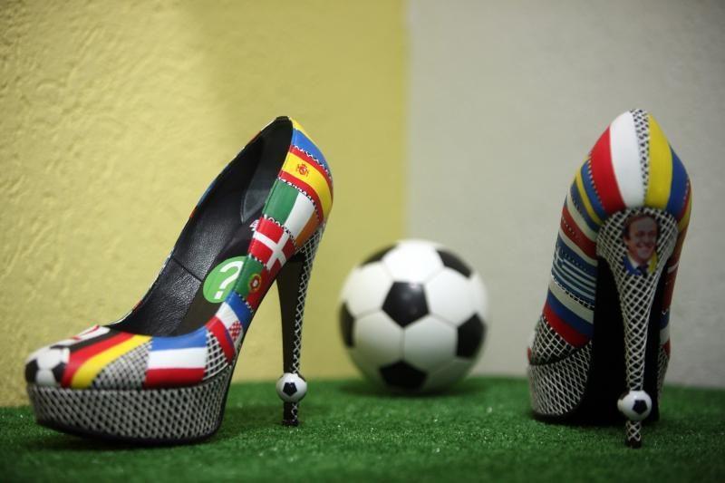 Euro 2012 kelia uždangą buvusiame komunistiniame Rytų Europos regione