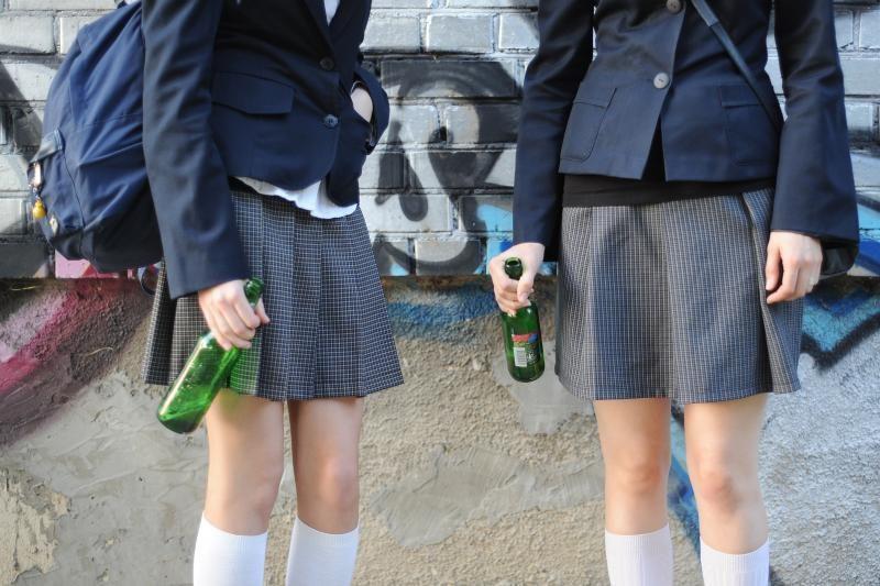 Studentai Vilniuje alumi turės apsirūpinti iki 22 val.
