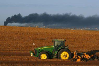Ūkininkai nepatenkinti Fizinių asmenų bankroto įstatymo projektu