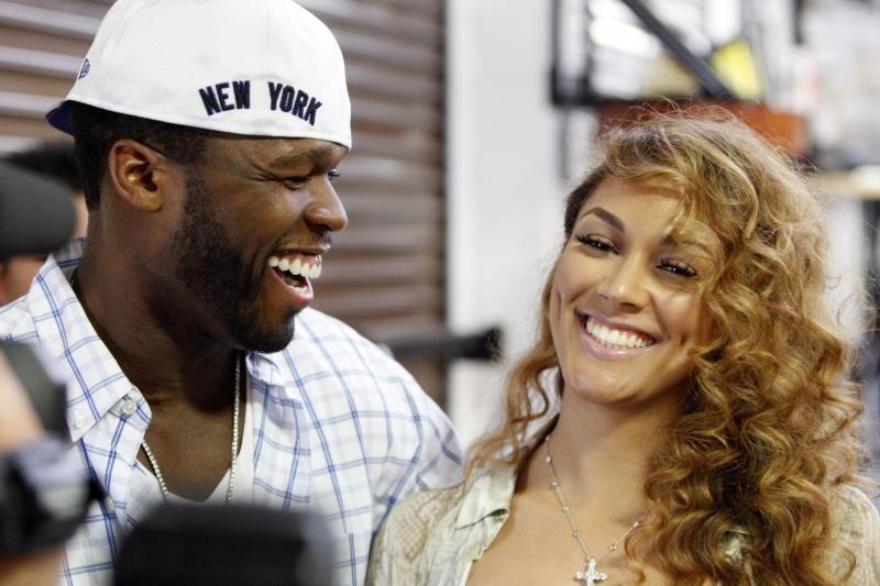 Reperis 50 Cent po avarijos atsidūrė ligoninėje