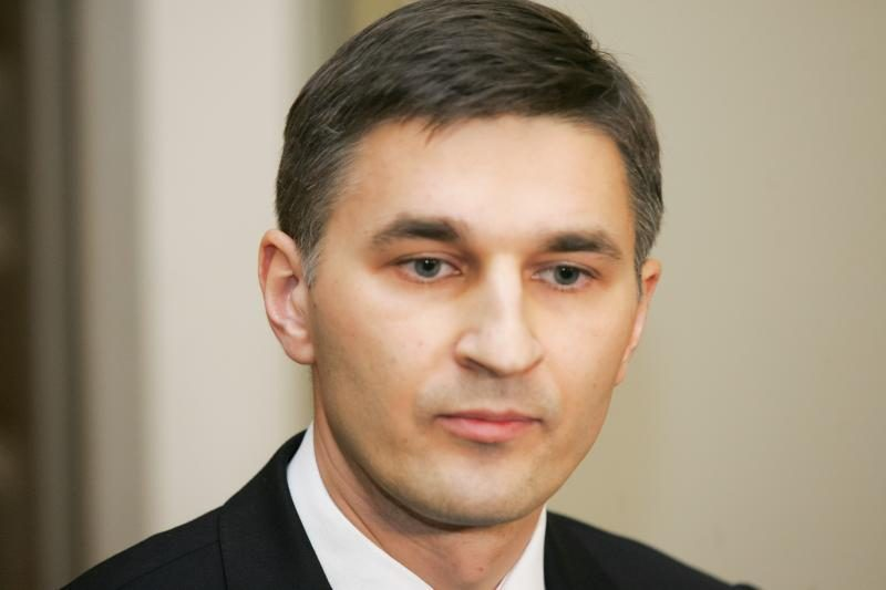 J. Neverovičius: dujas iš SGD terminalo pirks valstybė